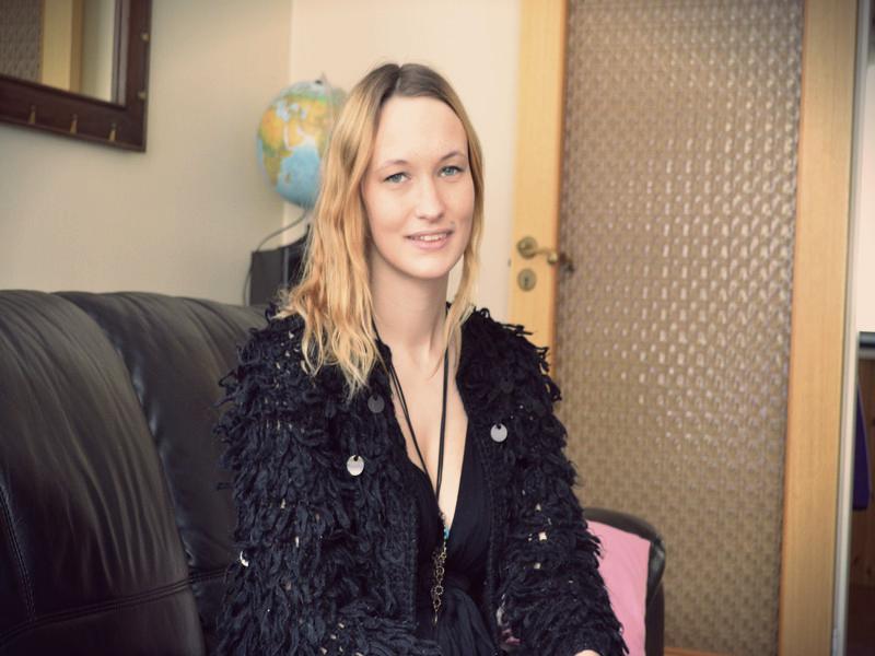mammablogger