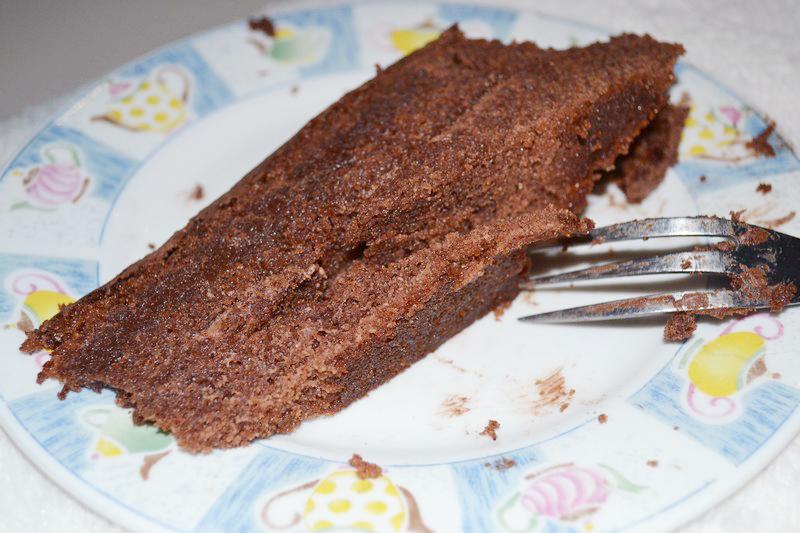 sjokoladekake oppskrift