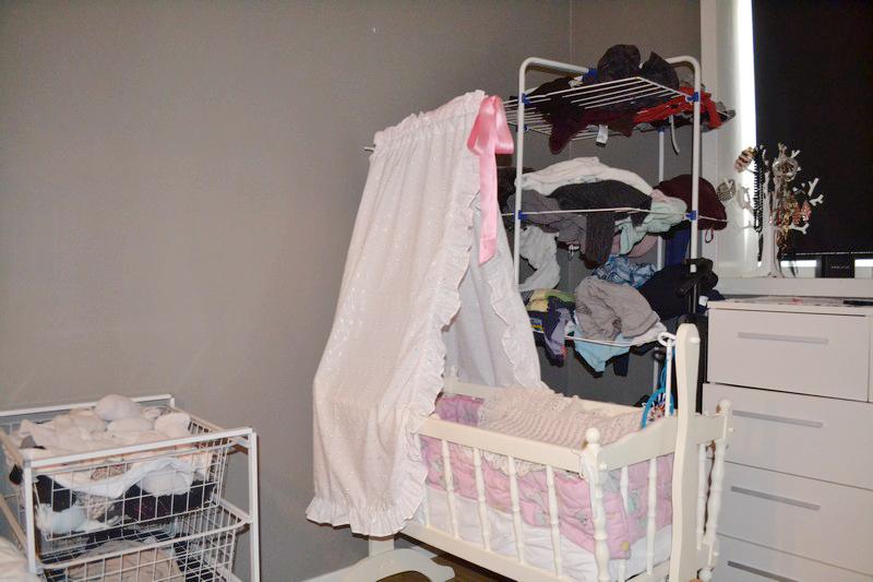 Babyvugge ikea – Bord och stolar barn