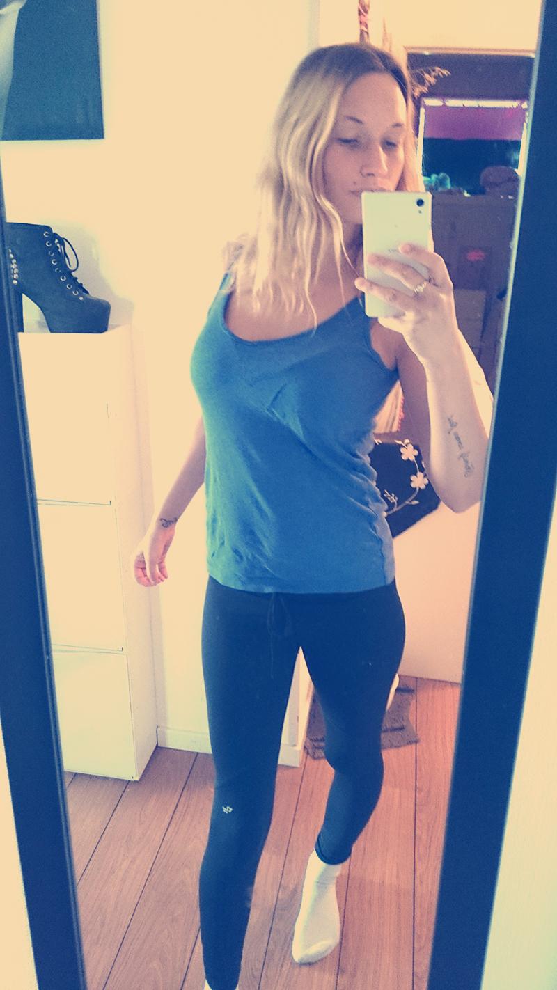 blogg om trening mammablogg om trening